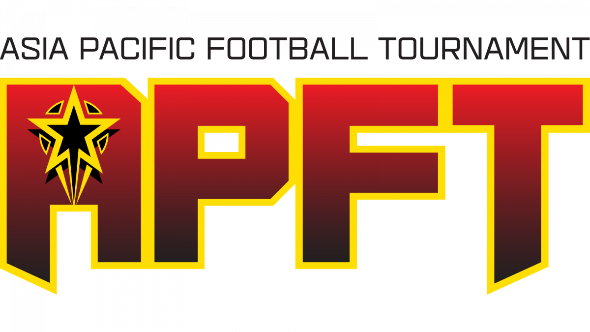 Asia Pacific Football Tournament