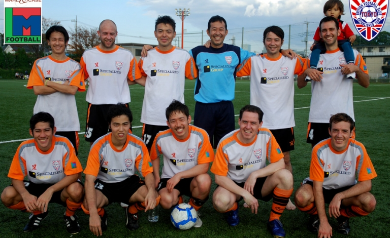BFC Footy Japan Cup 9