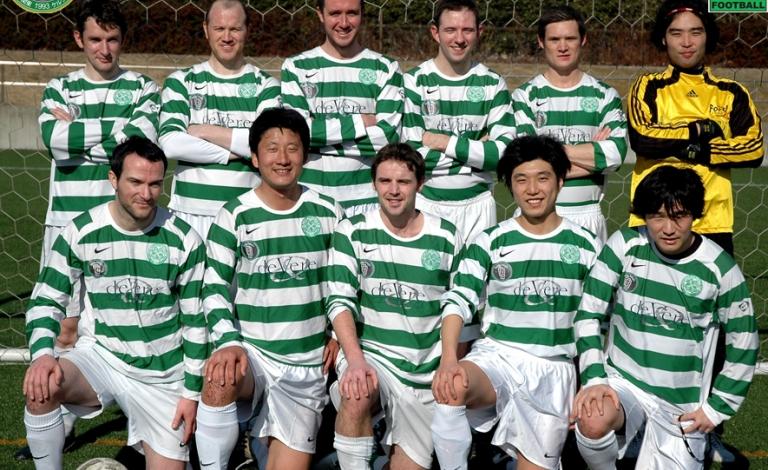 Kanto Celts Season 8