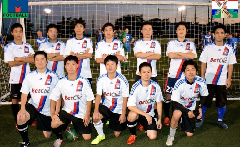 Dutch FC TML 13