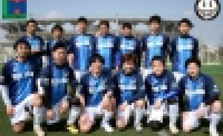 TML14: Back row: Shunsuke Yoshikawa, Shunsuke Watanabe, Riyou Namae, TanoTakano, Akira Tsujimoto, Youhei Ooie, Ichiro Shimokata Front row: Tomoyoshi Ono, Yuuhei Katou, Suntarou Okamoto, Hiramoto Kazoho, Yuuki Sekine, NaofumiTokioka