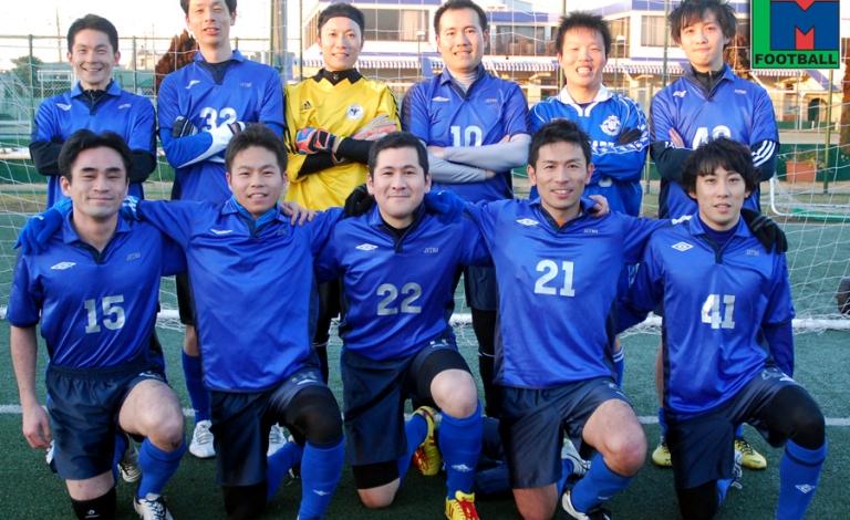 Jetrp FC TML 12