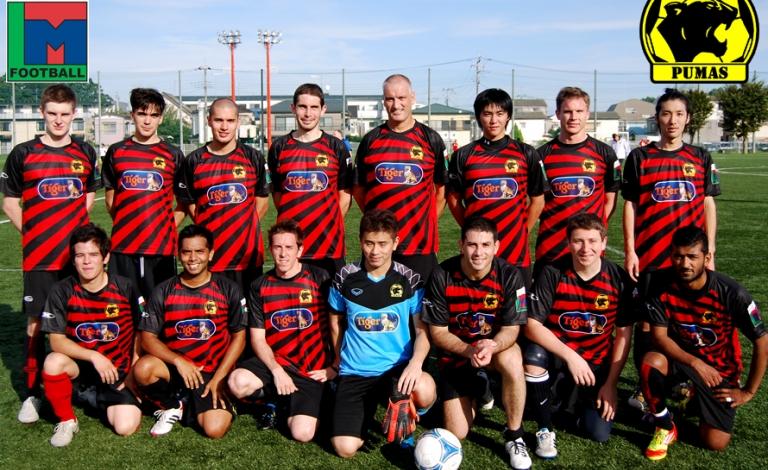 Pumas TML Season 10