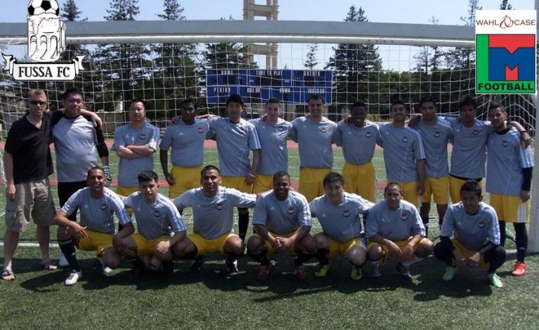 Fussa FC Team