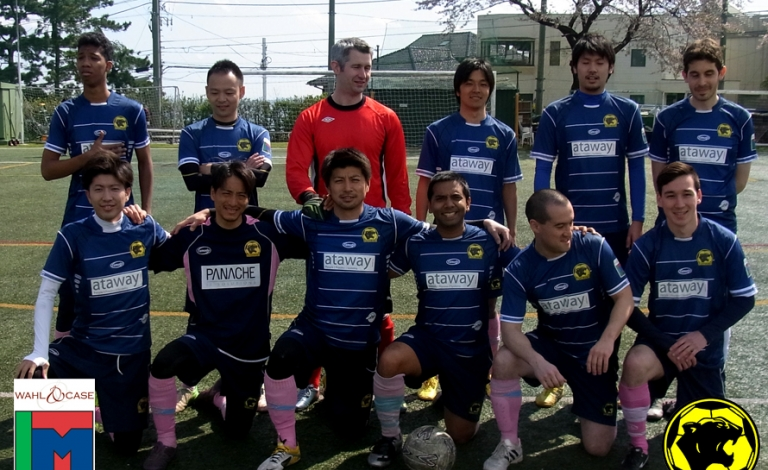 Panthers FC Team