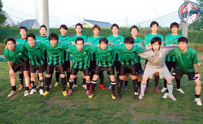 Zion FC Team
