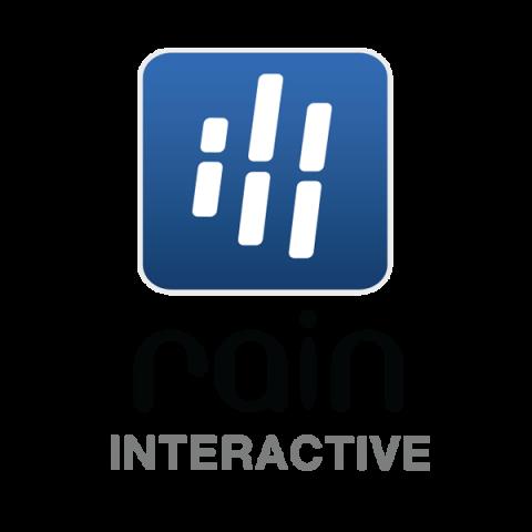 Rain Interactive Logo