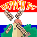 Dutch FC badge
