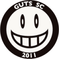 GUTS SC badge