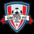 Nepal United badge