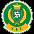 Shane FC badge
