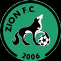 Zion FC badge