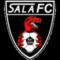 Sala FC Badge