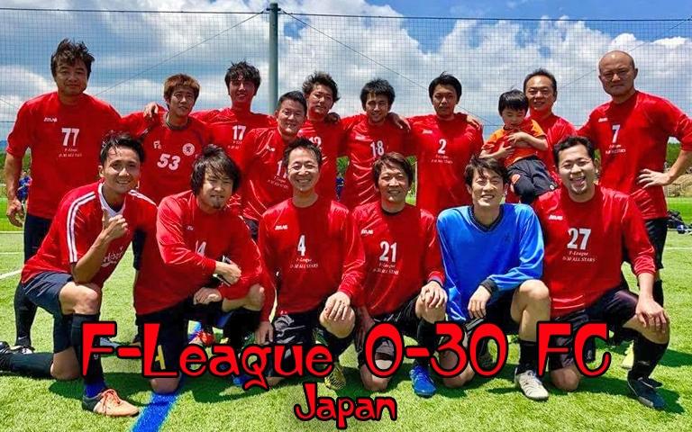 F-League O-30 FC