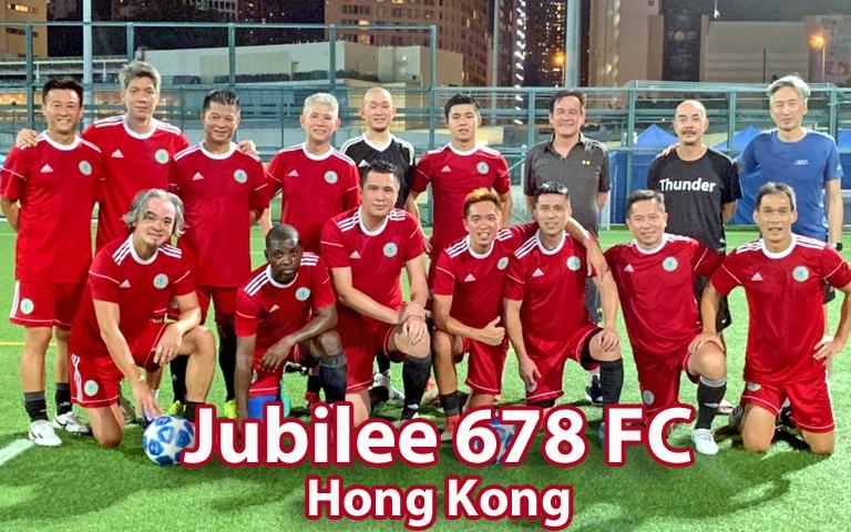 Jubilee 678 FC