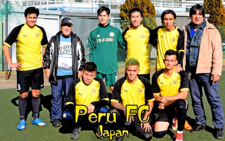 Peru FC