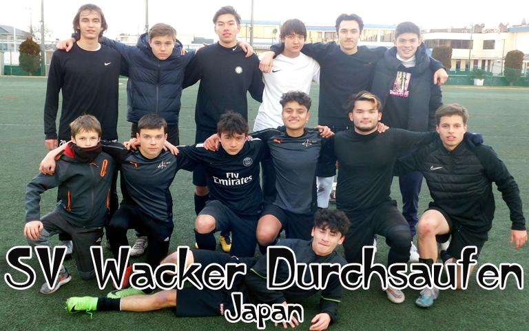 SV Wacker Durchsaufen