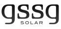 GSSG Solar Logo