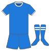 BFC Vagabonds Home Kit
