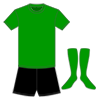 Hibernian Home Kit