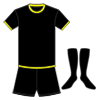 Imperio Away Kit