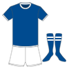 Shane Away Kit