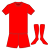 Swiss Kickers Away Kit